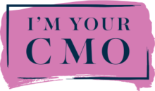 I'm Your CMO